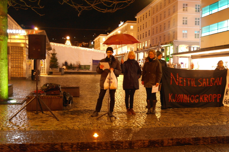 KPML holder appell i Bergen.